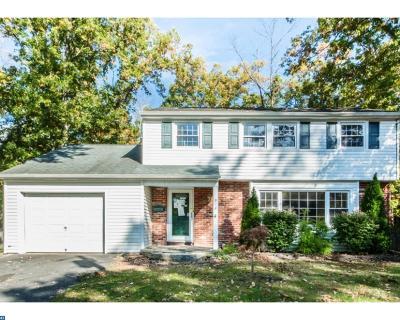Single Family Home ACTIVE: 918 Schuyler Place