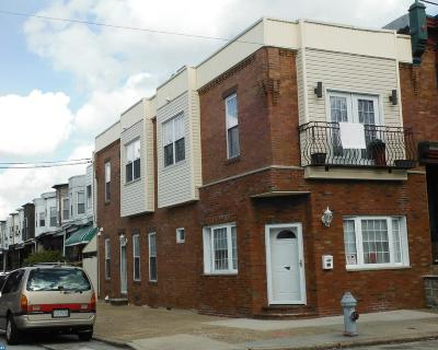 Phila (South) Condo/Townhouse ACTIVE: 917 W Shunk Street