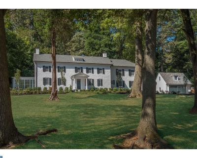 PA-Delaware County Single Family Home ACTIVE: 208 Ashwood Road