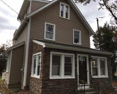 Somerton Single Family Home ACTIVE: 604 Poquessing Avenue
