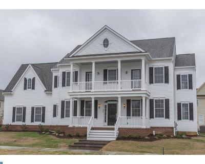 Middletown Single Family Home ACTIVE: 344 Ellenwood Drive