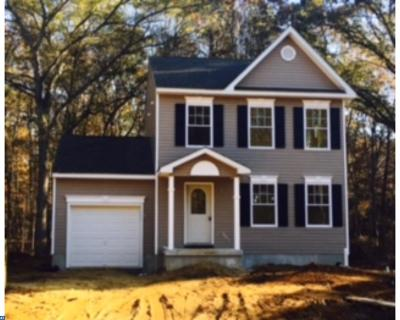Glassboro Single Family Home ACTIVE: 521 5th Avenue