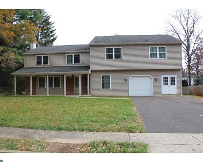 Warminster Single Family Home ACTIVE: 193 Washington Drive