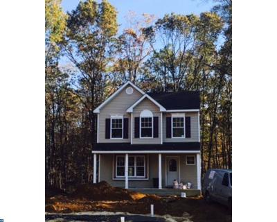 Glassboro Single Family Home ACTIVE: 141 Douglas Avenue