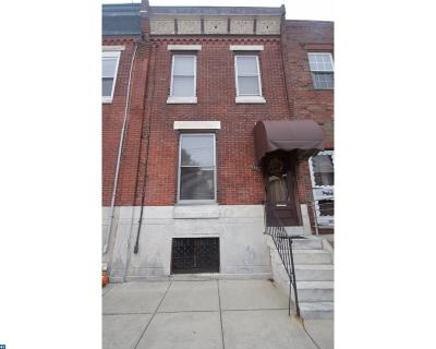 Condo/Townhouse ACTIVE: 1324 Castle Avenue
