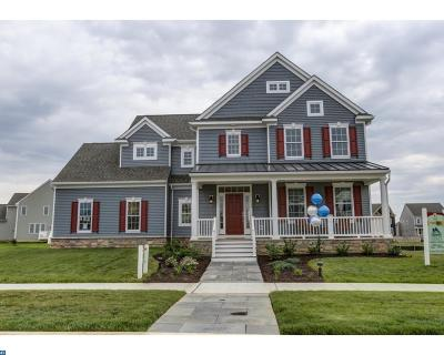 Middletown Single Family Home ACTIVE: 340 Ellenwood Drive