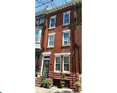Condo/Townhouse ACTIVE: 817 Corinthian Avenue
