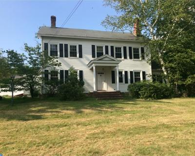Hopewell Multi Family Home ACTIVE: 171 Pennington Rocky Hill Road