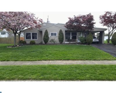 Levittown Single Family Home ACTIVE: 338 Stonybrook Drive
