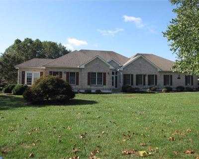 Middletown Single Family Home ACTIVE: 1142 Bunker Hill Road