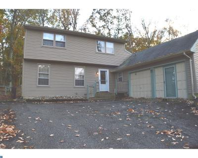Turnersville Single Family Home ACTIVE: 78 Trent Road