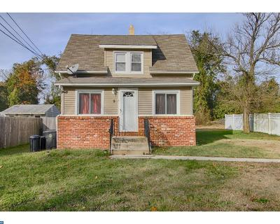 Sewell Single Family Home ACTIVE: 9 Fleming Avenue