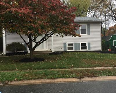 DE-New Castle County Single Family Home ACTIVE: 62 Queens Way