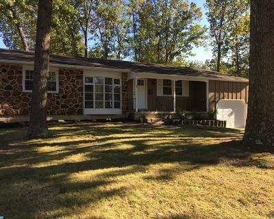 Turnersville Single Family Home ACTIVE: 1 River Birch Road