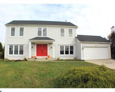 Clayton Single Family Home ACTIVE: 103 Deschler Boulevard