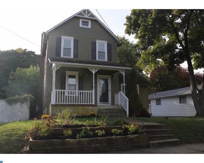 Magnolia Single Family Home ACTIVE: 306 E Jefferson Avenue