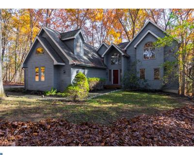 West Chester Single Family Home ACTIVE: 1095 Oak Creek Drive