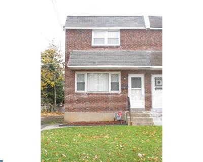 Chester Single Family Home ACTIVE: 2527 Sandeland Street