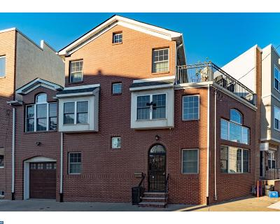 Condo/Townhouse ACTIVE: 2550 Grays Ferry Avenue