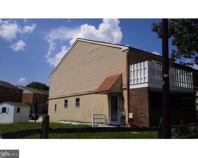 Malvern Condo/Townhouse ACTIVE: 71 Markel Road