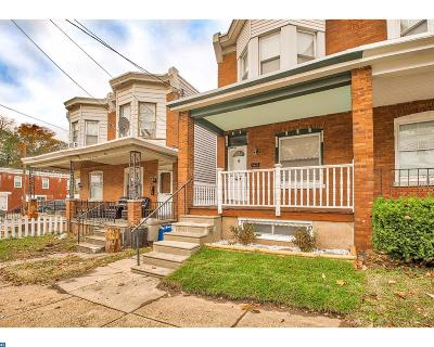 Single Family Home ACTIVE: 308 Leverington Avenue