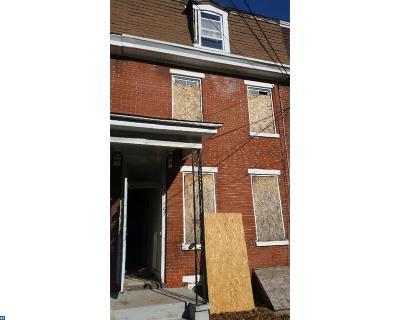 Condo/Townhouse ACTIVE: 307 Jones Avenue