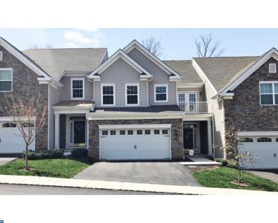 Newtown Square Condo/Townhouse ACTIVE: 214 Clermont Drive