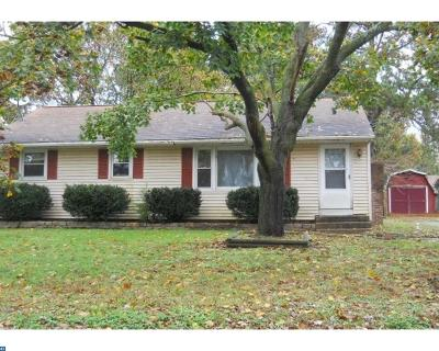 DE-Sussex County Single Family Home ACTIVE: 4379 Dot Street