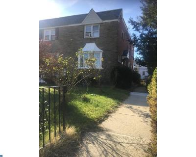 Single Family Home ACTIVE: 2024 Vista Street