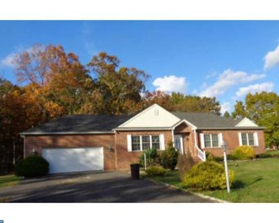 Franklin Twp Single Family Home ACTIVE: 1191 Little Mill Road