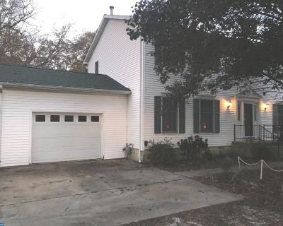 Turnersville Single Family Home ACTIVE: 185 Fries Mill Road