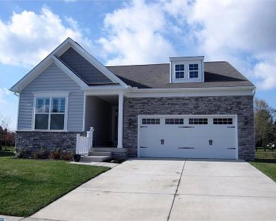 Middletown Single Family Home ACTIVE: 607 Red Maple Drive