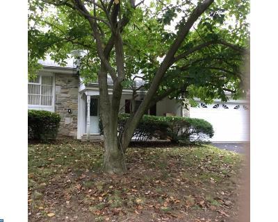 Bensalem Single Family Home ACTIVE: 4456 Yates Road