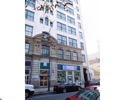 Condo/Townhouse ACTIVE: 1010 Arch Street #206
