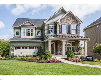 PA-Montgomery County Single Family Home ACTIVE: 109 Heatherwood Court