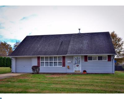 Levittown Single Family Home ACTIVE: 6 Queen Anne Road