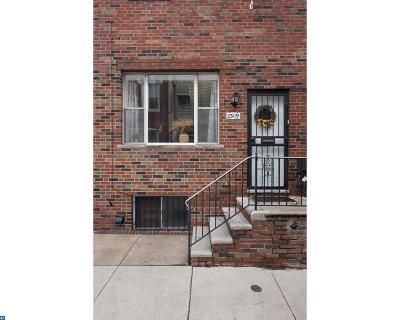 Philadelphia PA Condo/Townhouse ACTIVE: $189,000