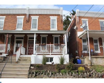 Philadelphia Single Family Home ACTIVE: 577 Martin Street