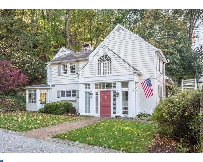 New Hope Single Family Home ACTIVE: 3523 River Road