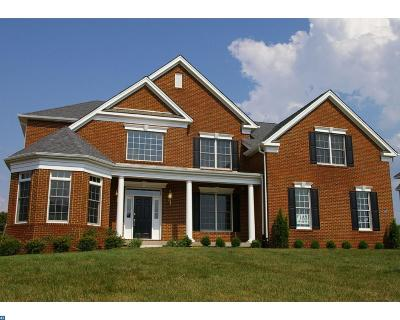 PA-Bucks County Single Family Home ACTIVE: 111 Haines Court
