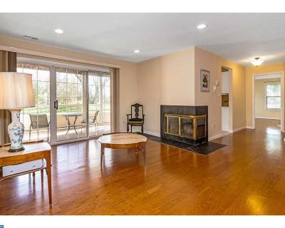 Princeton Condo/Townhouse ACTIVE: 101 Claridge Court #3
