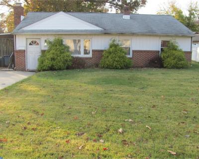 Gloucester City Single Family Home ACTIVE: 205 Weston Avenue