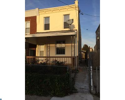 Philadelphia Single Family Home ACTIVE: 2235 E Venango Street
