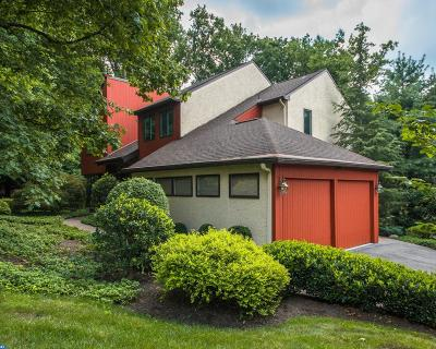 PA-Montgomery County Single Family Home ACTIVE: 401 Leah Drive