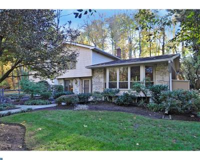 Huntingdon Valley Single Family Home ACTIVE: 1109 Old Ford Road