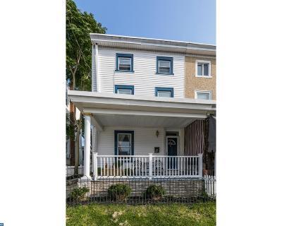 Philadelphia Single Family Home ACTIVE: 451 Delmar Street