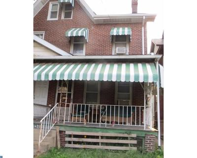Coatesville Single Family Home ACTIVE: 42 S 5th Avenue