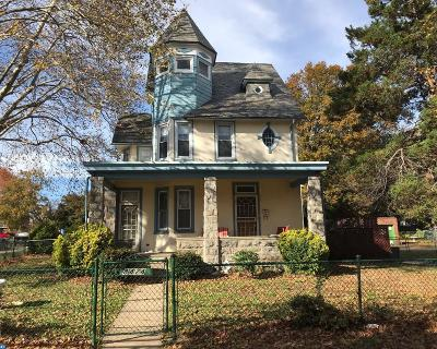 Philadelphia Single Family Home ACTIVE: 8424 Torresdale Avenue