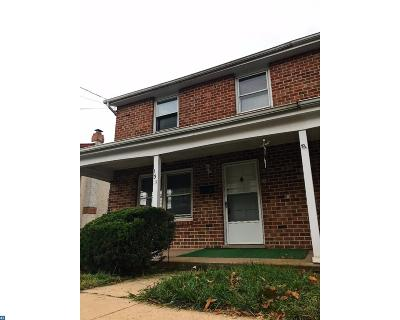 Royersford PA Single Family Home ACTIVE: $155,000