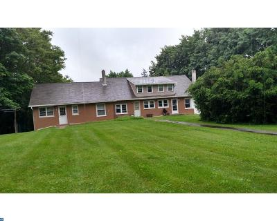 Multi Family Home ACTIVE: 608 Bondsville Road